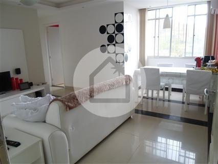 apartamento - ref: 584100