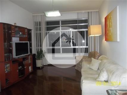 apartamento - ref: 584389