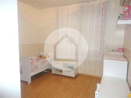 apartamento - ref: 584934