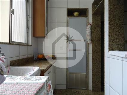 apartamento - ref: 585346