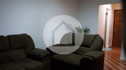 apartamento - ref: 586222