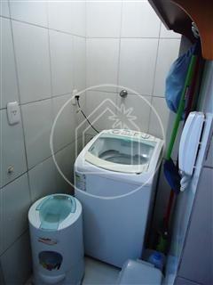 apartamento - ref: 586904