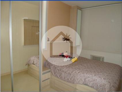 apartamento - ref: 587180