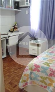 apartamento - ref: 592544