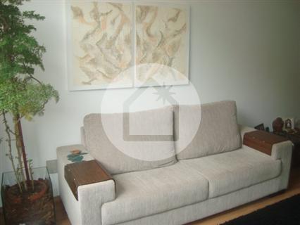 apartamento - ref: 595696