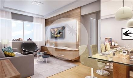 apartamento - ref: 597050