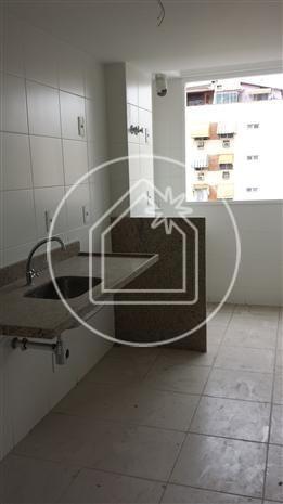 apartamento - ref: 597199