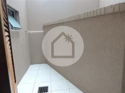 apartamento - ref: 597464