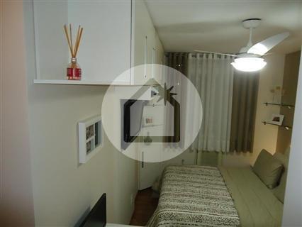 apartamento - ref: 598006