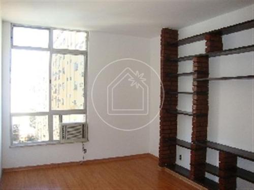 apartamento - ref: 598454