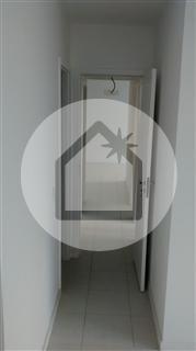 apartamento - ref: 599113