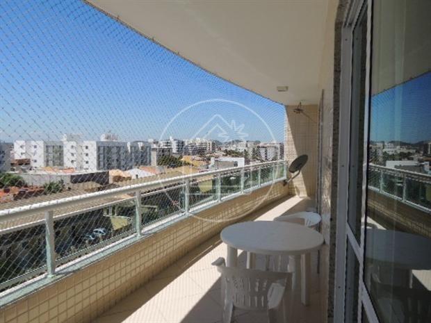 apartamento - ref: 599945