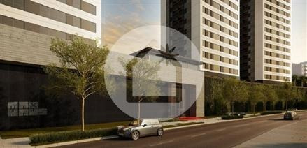 apartamento - ref: 600336