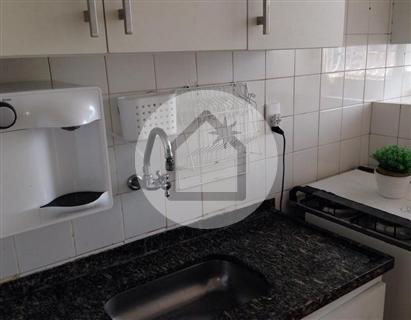 apartamento - ref: 601991