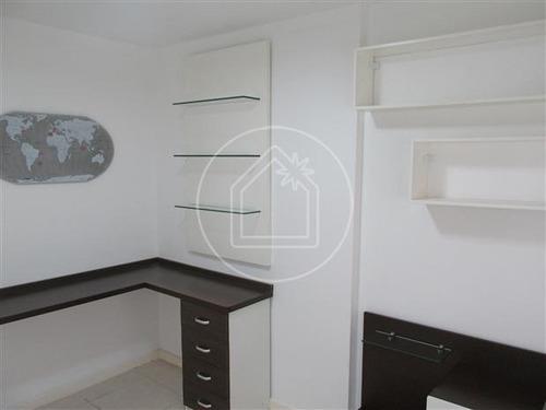 apartamento - ref: 603123