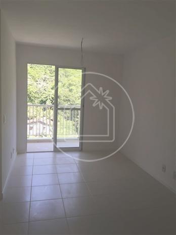 apartamento - ref: 603433