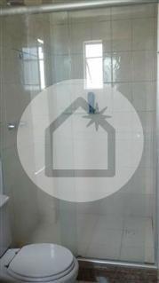 apartamento - ref: 603622