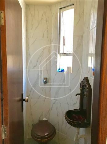apartamento - ref: 604136