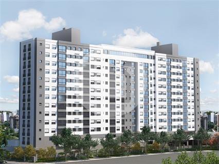 apartamento - ref: 604904