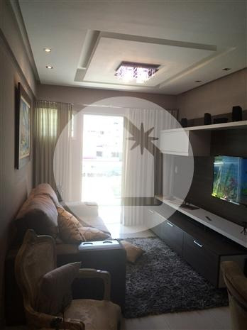apartamento - ref: 605485