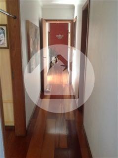 apartamento - ref: 605899