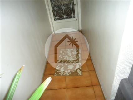 apartamento - ref: 606593