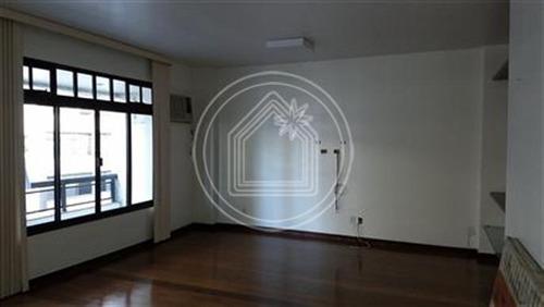 apartamento - ref: 607797