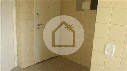 apartamento - ref: 608489