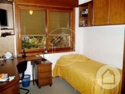 apartamento - ref: 62842