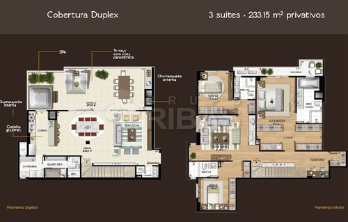 apartamento - ref: 6367