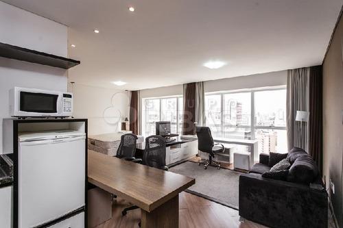 apartamento - ref: 6442