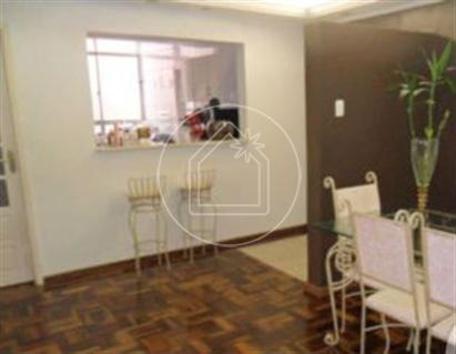 apartamento - ref: 65827