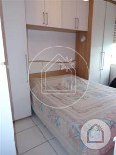 apartamento - ref: 67014