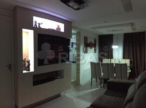 apartamento - ref: 6790