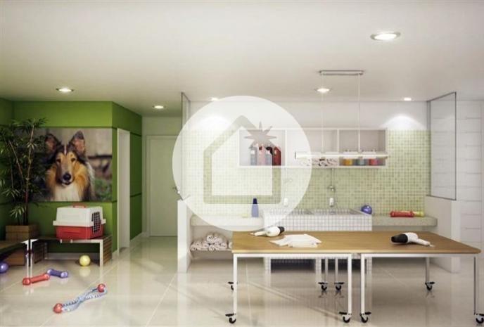 apartamento - ref: 701090