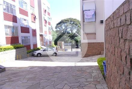 apartamento - ref: 701364