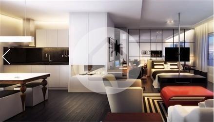 apartamento - ref: 702602