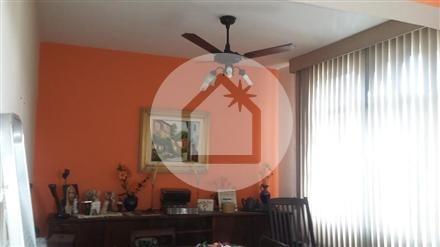 apartamento - ref: 703113