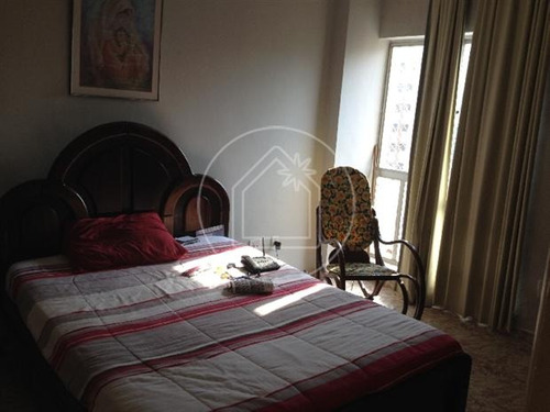 apartamento - ref: 704343