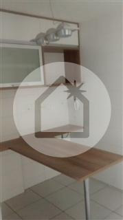 apartamento - ref: 704924