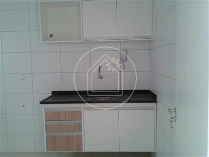 apartamento - ref: 705288