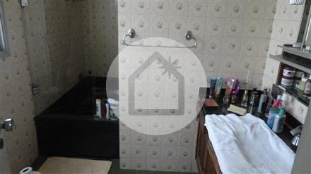 apartamento - ref: 706050