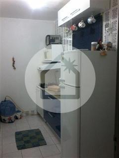 apartamento - ref: 707664