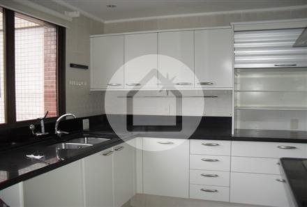 apartamento - ref: 707737