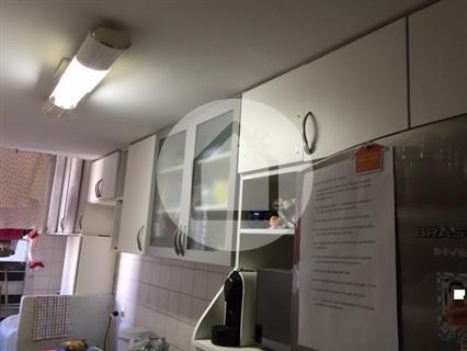 apartamento - ref: 708011