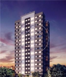 apartamento - ref: 708730