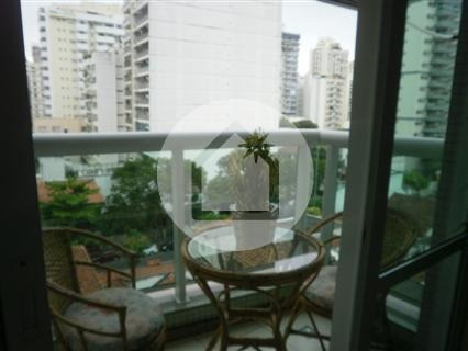 apartamento - ref: 709223