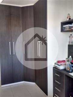 apartamento - ref: 709933