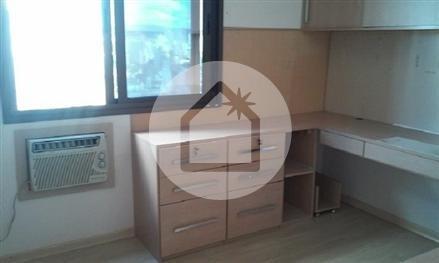 apartamento - ref: 712469