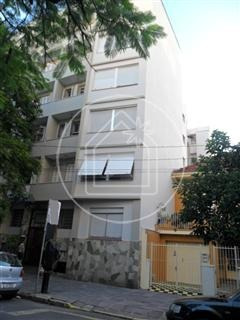 apartamento - ref: 713084